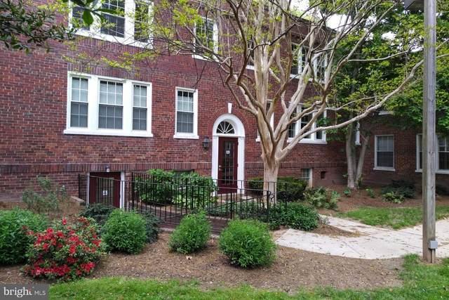 1741 N Troy Street 8-422, ARLINGTON, VA 22201 (#VAAR180388) :: Dart Homes