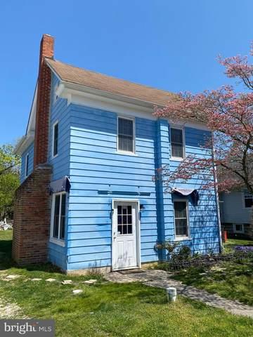 157 High Street, LEESBURG, NJ 08327 (#NJCB132538) :: New Home Team of Maryland