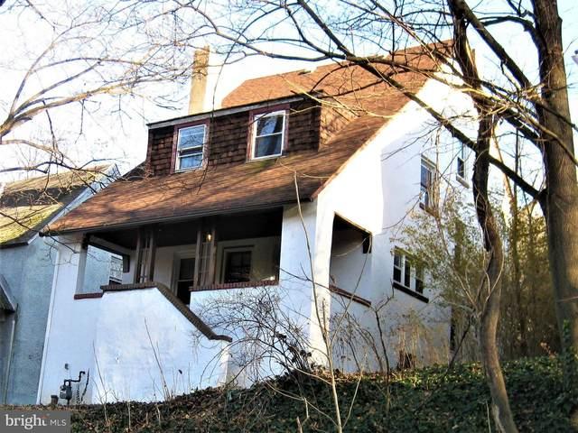 834 Greene Street, CUMBERLAND, MD 21502 (#MDAL136844) :: The Riffle Group of Keller Williams Select Realtors