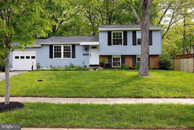 12210 Brolass Road, CLINTON, MD 20735 (#MDPG604478) :: Corner House Realty