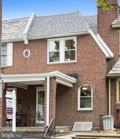 3337 Tilden Street, PHILADELPHIA, PA 19129 (#PAPH1011060) :: ROSS | RESIDENTIAL