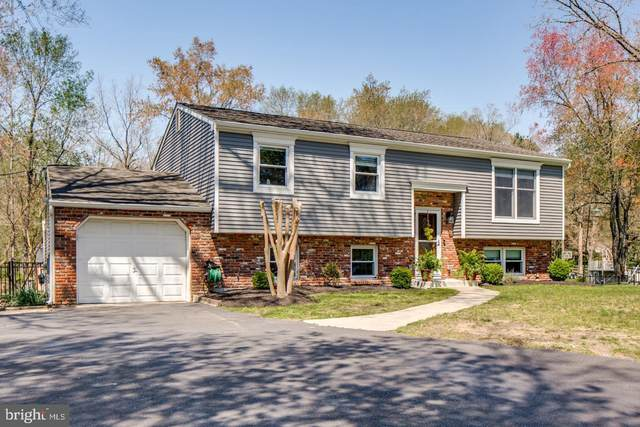 38 Grassy Lake Road, SHAMONG, NJ 08088 (#NJBL396336) :: Holloway Real Estate Group