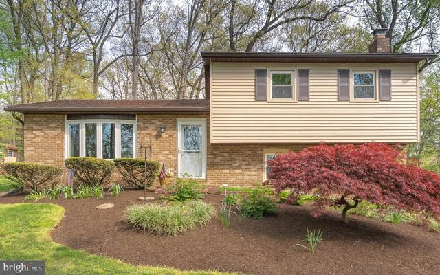 1714 Kaylor Road, HUMMELSTOWN, PA 17036 (#PADA132674) :: The Joy Daniels Real Estate Group