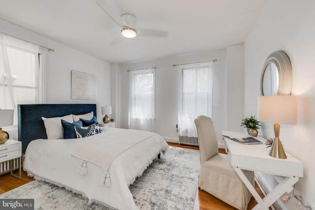 1365 Kennedy Street NW #208, WASHINGTON, DC 20011 (#DCDC519004) :: Dart Homes