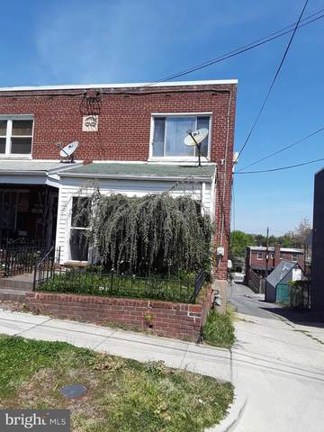 5301 NE Chillum Place NE, WASHINGTON, DC 20011 (#DCDC519010) :: Lee Tessier Team