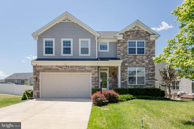 7303 Corinne Court, BRANDYWINE, MD 20613 (#MDPG604492) :: The Putnam Group