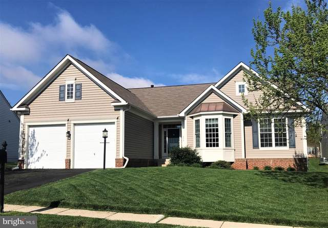 644 Pelhams Reach Drive, CULPEPER, VA 22701 (#VACU144312) :: The Lutkins Group