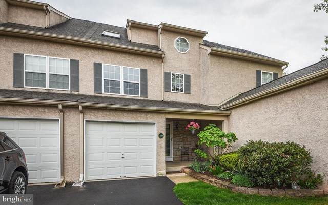 309 Parkview Drive, SOUDERTON, PA 18964 (#PAMC690920) :: Ramus Realty Group