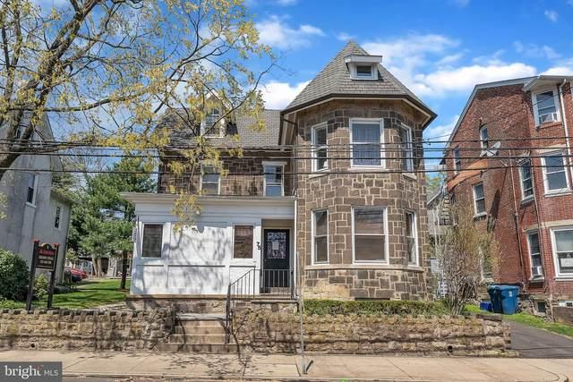 75 W Ashland Street, DOYLESTOWN, PA 18901 (#PABU525860) :: LoCoMusings