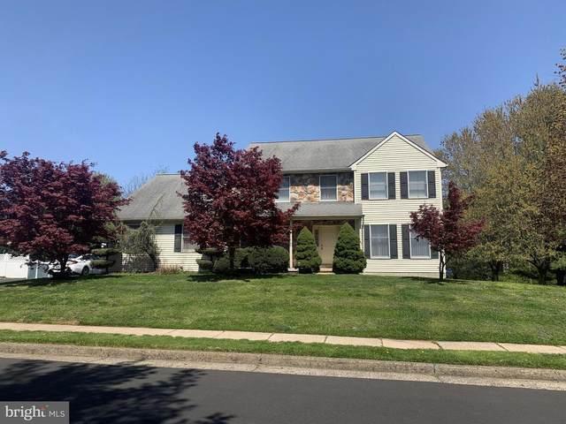 119 Kirk Drive, HUNTINGDON VALLEY, PA 19006 (#PAMC690930) :: The John Kriza Team