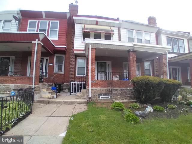 6943 Cedar Park Avenue, PHILADELPHIA, PA 19138 (#PAPH1011078) :: Ramus Realty Group