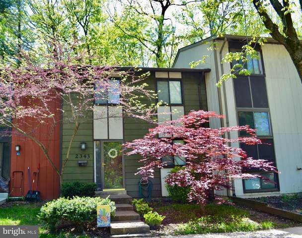 2343 Emerald Heights Court, RESTON, VA 20191 (#VAFX1196630) :: Jacobs & Co. Real Estate