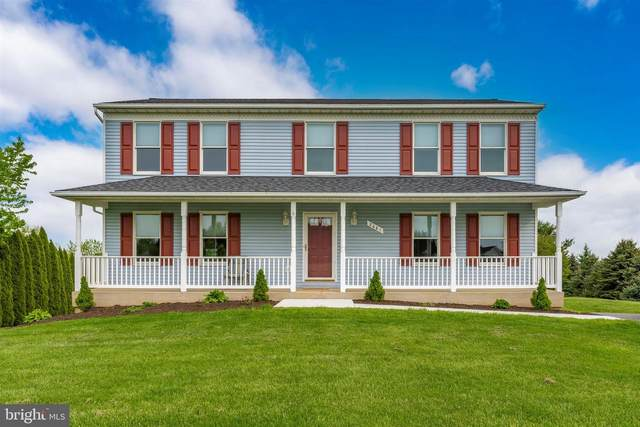 2681 Leslie Road, MOUNT AIRY, MD 21771 (#MDCR204078) :: Bruce & Tanya and Associates