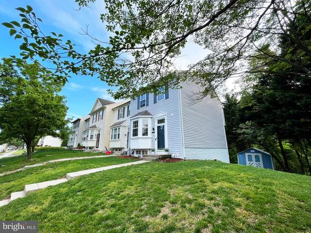 8200 Appalachian Drive, PASADENA, MD 21122 (#MDAA466344) :: Corner House Realty