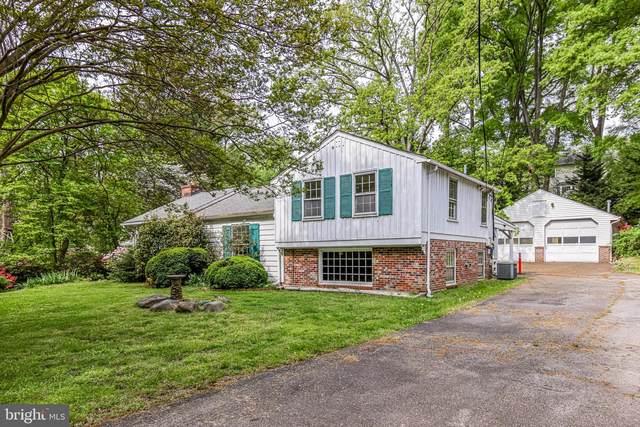 3101 Woodland Lane, ALEXANDRIA, VA 22309 (#VAFX1196656) :: Colgan Real Estate