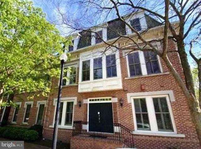 1773 Potomac Greens Drive, ALEXANDRIA, VA 22314 (#VAAX258982) :: Advon Group