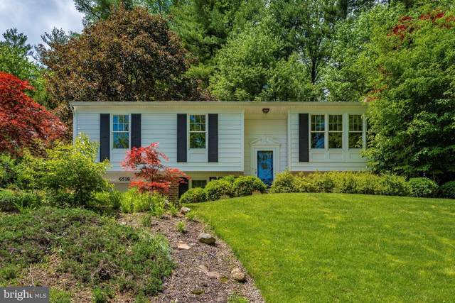 6518 Carrie Lynn Court, MOUNT AIRY, MD 21771 (#MDFR281486) :: EXIT Realty Enterprises