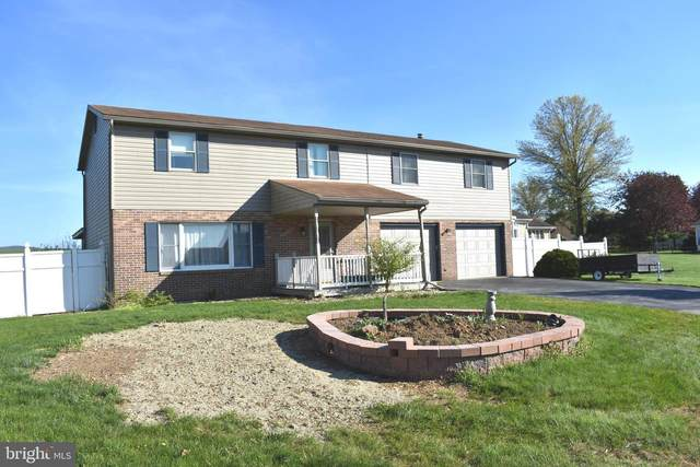 6260 Timberland Drive, SHIPPENSBURG, PA 17257 (#PAFL179516) :: The Redux Group