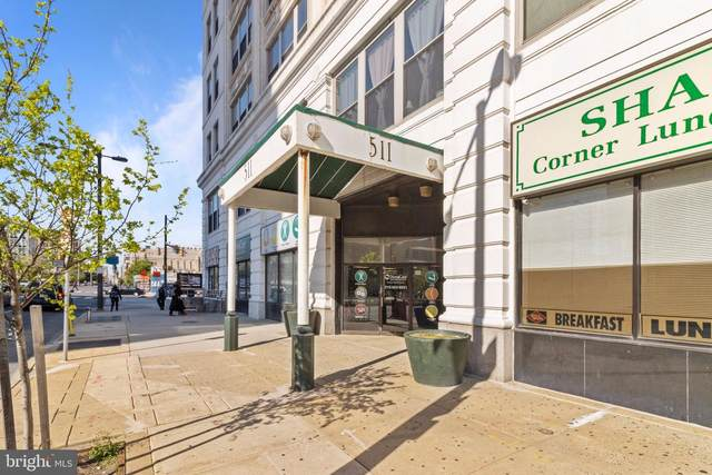 511-19 N Broad Street #506, PHILADELPHIA, PA 19123 (#PAPH1011118) :: The Mike Coleman Team