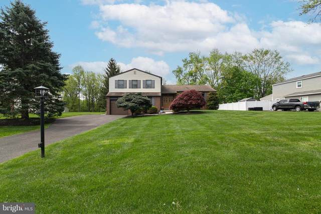 51 Rotterdam Rd W, HOLLAND, PA 18966 (#PABU525870) :: The Mike Coleman Team
