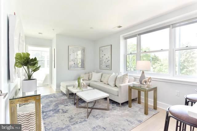 2331 15TH Street NW 306-N, WASHINGTON, DC 20009 (#DCDC519024) :: Corner House Realty