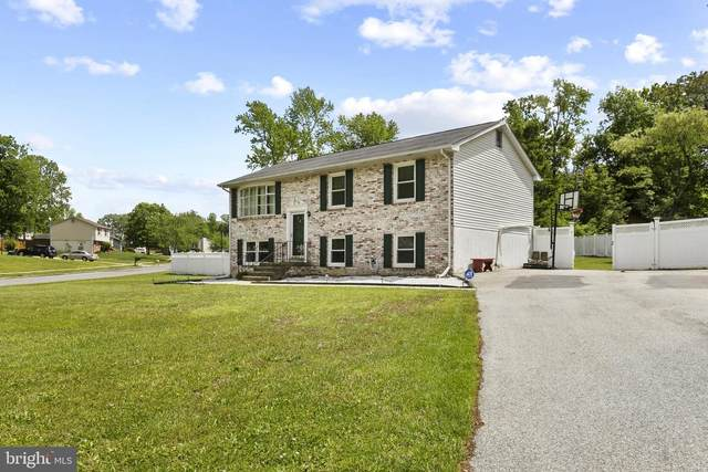 8307 Rison Drive, BRANDYWINE, MD 20613 (#MDPG604514) :: John Lesniewski | RE/MAX United Real Estate