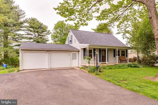 7106 Jasper Drive, MIDDLETOWN, MD 21769 (#MDFR281490) :: Murray & Co. Real Estate