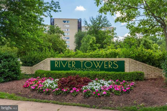 6641 Wakefield Drive #906, ALEXANDRIA, VA 22307 (#VAFX1196674) :: The Riffle Group of Keller Williams Select Realtors