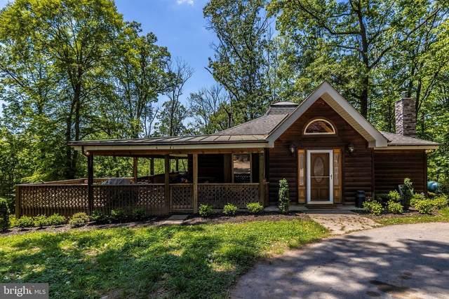 21150 Beallsville Road, DICKERSON, MD 20842 (#MDMC755384) :: Blackwell Real Estate