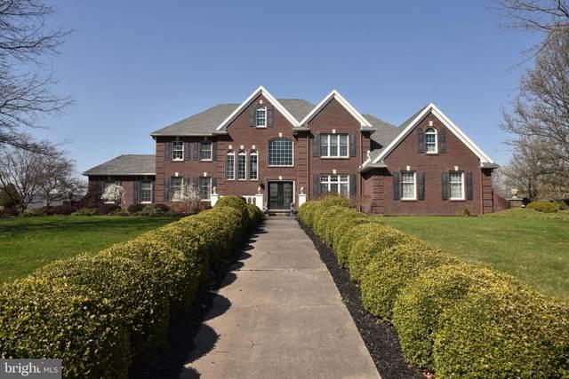3002 Ridgeview Drive, ORWIGSBURG, PA 17961 (#PASK135120) :: Flinchbaugh & Associates
