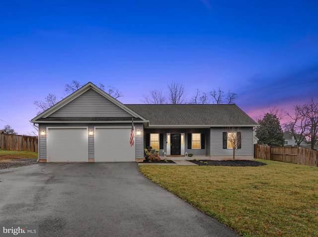 207 N Rappahannock Street, REMINGTON, VA 22734 (#VAFQ170266) :: The Riffle Group of Keller Williams Select Realtors