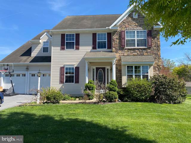 298 Willow Dell Lane, LEOLA, PA 17540 (#PALA181236) :: ExecuHome Realty