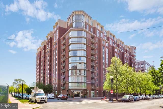 1000 New Jersey Avenue SE #816, WASHINGTON, DC 20003 (#DCDC519028) :: Erik Hoferer & Associates