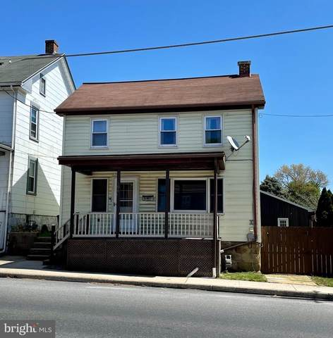 106 Hanover St., NEW OXFORD, PA 17350 (#PAAD115874) :: Liz Hamberger Real Estate Team of KW Keystone Realty