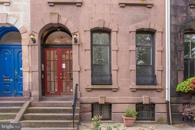 2318 Spruce Street, PHILADELPHIA, PA 19103 (#PAPH1011152) :: Ramus Realty Group
