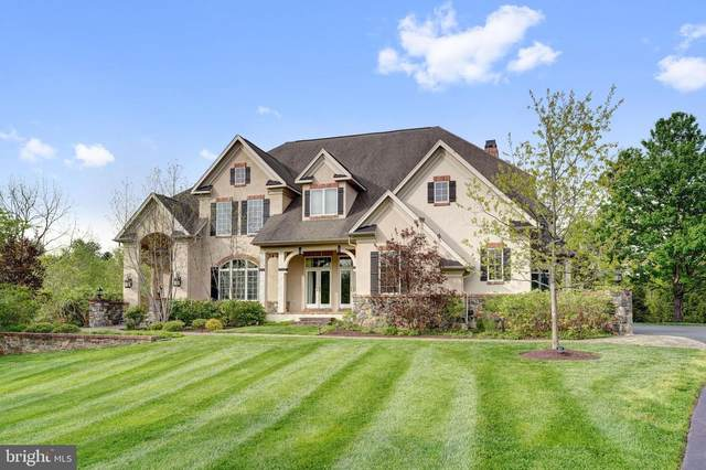 403 Red Clay Drive, KENNETT SQUARE, PA 19348 (MLS #PACT534828) :: PORTERPLUS REALTY