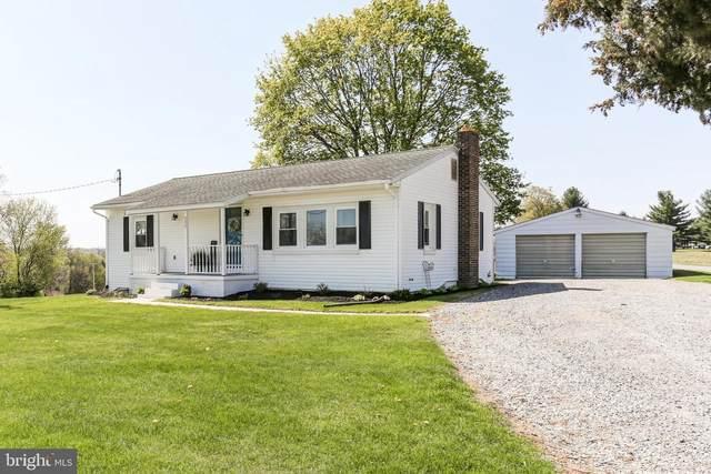 735 Locust Point Road, YORK, PA 17406 (#PAYK157248) :: Liz Hamberger Real Estate Team of KW Keystone Realty
