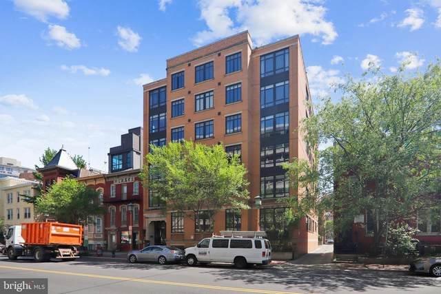 809 6TH Street NW #64, WASHINGTON, DC 20001 (#DCDC519038) :: ExecuHome Realty