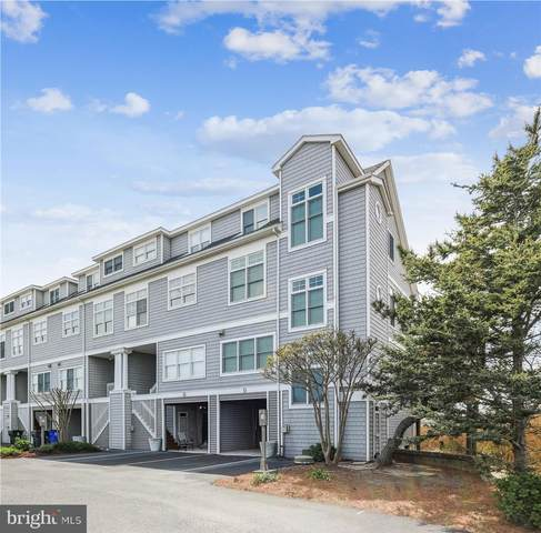 9 Waters Edge-40078 Pelican Road, FENWICK ISLAND, DE 19944 (#DESU181888) :: CoastLine Realty