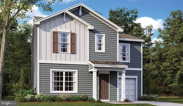 732 Wye Oak Drive, FRUITLAND, MD 21826 (#MDWC112734) :: The Riffle Group of Keller Williams Select Realtors