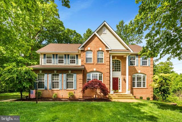 1810 Higgens Lane, HUNTINGTOWN, MD 20639 (#MDCA182514) :: Eng Garcia Properties, LLC