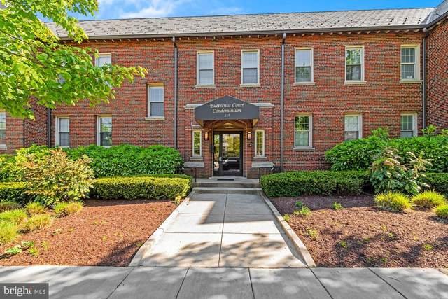 422 Butternut Street NW #103, WASHINGTON, DC 20012 (#DCDC519046) :: Dart Homes