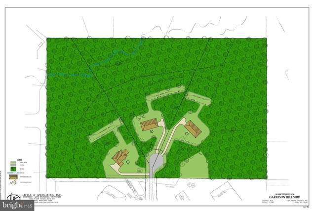 11825-A Garrison Forest Road, OWINGS MILLS, MD 21117 (#MDBC527080) :: Dart Homes