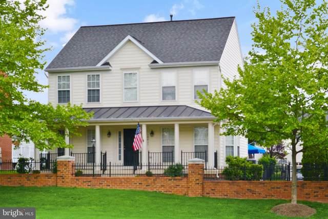 18017 Densworth Mews, GAINESVILLE, VA 20155 (#VAPW521024) :: The Putnam Group