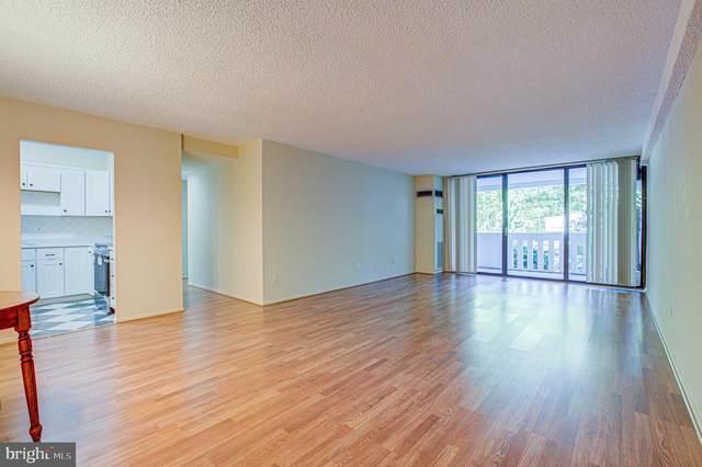 6101 Edsall Road #204, ALEXANDRIA, VA 22304 (#VAAX259000) :: Corner House Realty
