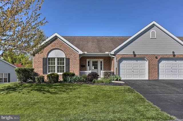 4 Creek Bank Drive, MECHANICSBURG, PA 17050 (#PACB134324) :: John Lesniewski | RE/MAX United Real Estate