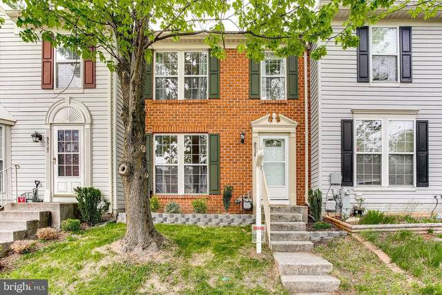 9539 Oakhurst Drive, COLUMBIA, MD 21046 (#MDHW293736) :: Network Realty Group