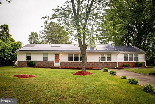 321 Wyman Drive, SALISBURY, MD 21804 (#MDWC112736) :: Eng Garcia Properties, LLC