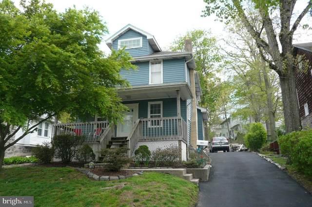 1071 Tyson Avenue, ABINGTON, PA 19001 (#PAMC690976) :: The John Kriza Team