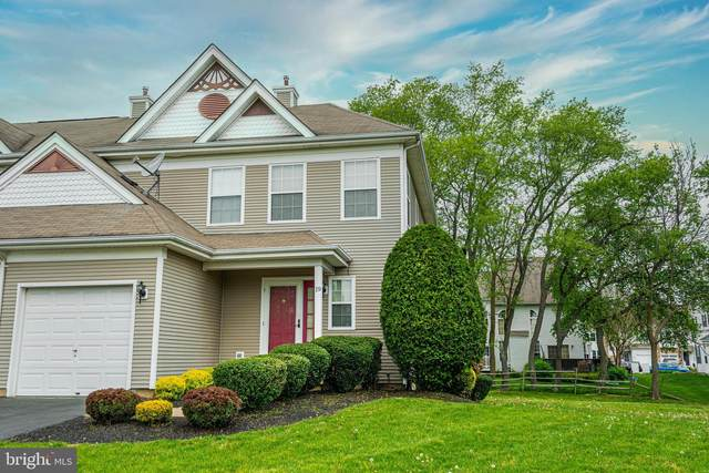 19 Tattersall Drive, BURLINGTON, NJ 08016 (#NJBL396364) :: REMAX Horizons